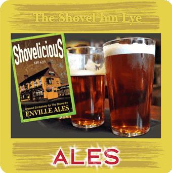 Shovel Inn Ales and Ciders